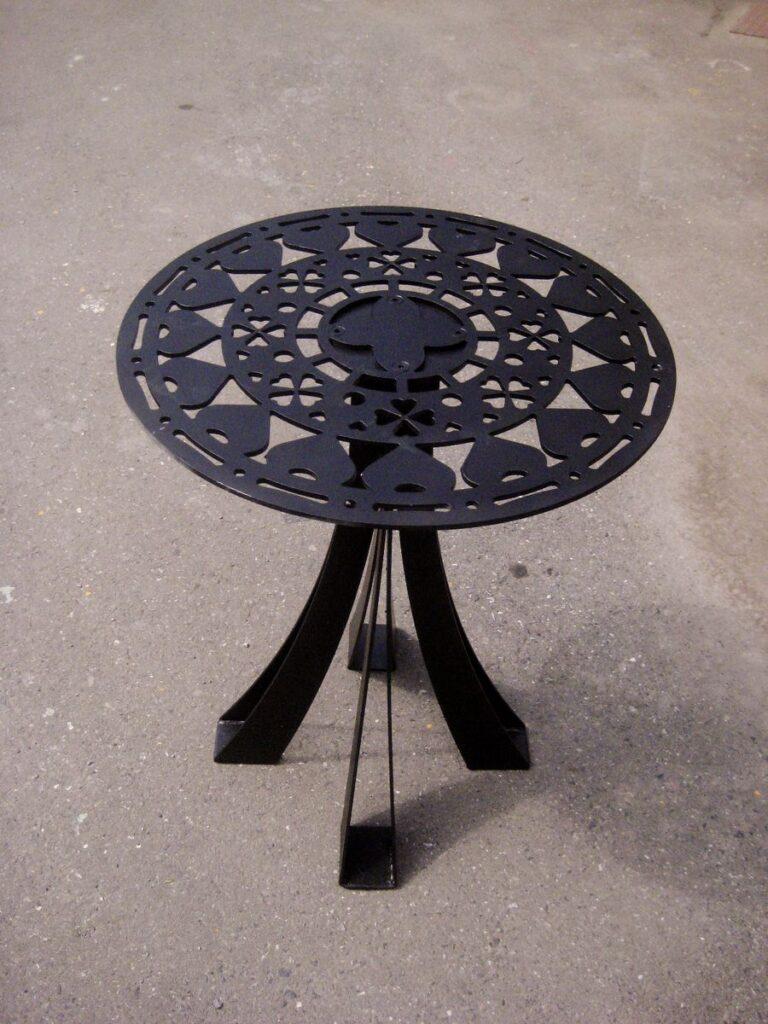 ガーデニングテーブル