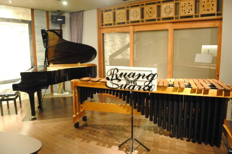 オリジナル譜面台